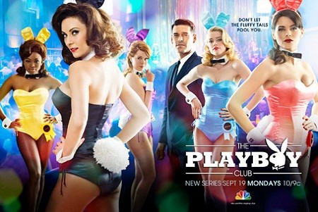 The Playboy Club on NBC