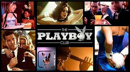 Poster for The Playboy Club