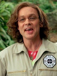 Doug Hutchison as Horace Goodwill in Lost