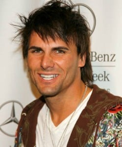 How much is Jeremy Jackson worth?