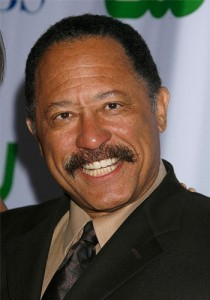 How much is Judge Joe Brown's salary
