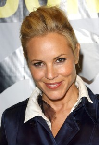 How much does Maria Bello make?