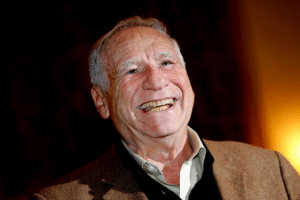 How much is Mel Brooks worth?