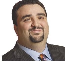 Ray Bitar, CEO of Full Tilt Poker