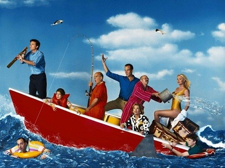 Arrested Development is back for a new season and movie