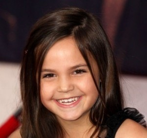 Bailee Madison net worth