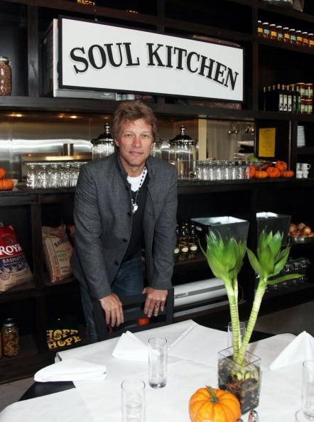 Jon Bon Jovi's Soul Kitchen