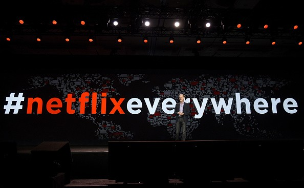 Will Netflix's collapsing stock end Reed Hasting's dictatorship over Canada?
