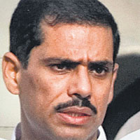 Robert Vadra Net Worth