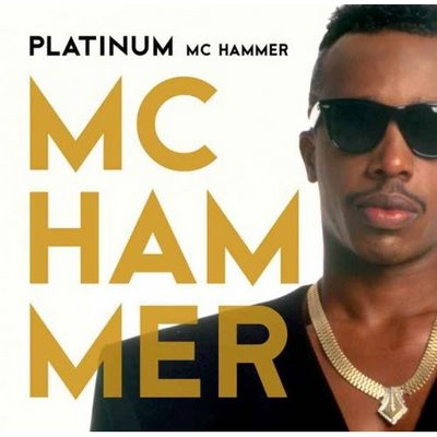 MC Hammer is also a tech start-up angel investor