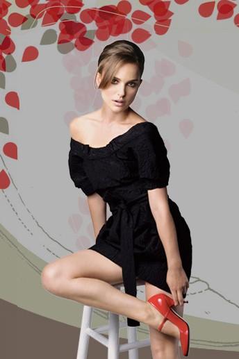Natalie Portman's Te Casen line of vegan shoes