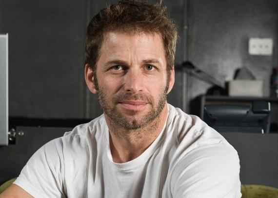 Zack Snyder Net Worth