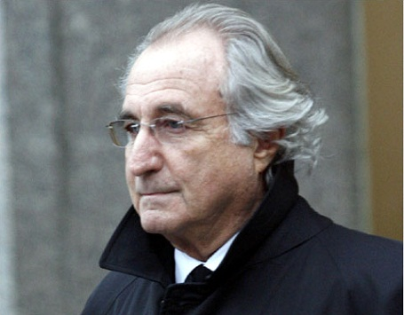 Bernie Madoff will be played by Robert De Niro for an HBO movie about his life.