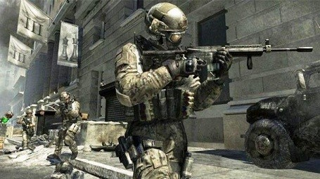 Call of Duty: Modern Warfare 3 has broken all entertainment products sales records.