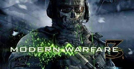 Activision Blizzard's Call of Duty: Modern Warfare 3 has sold $775 million in 5 days.