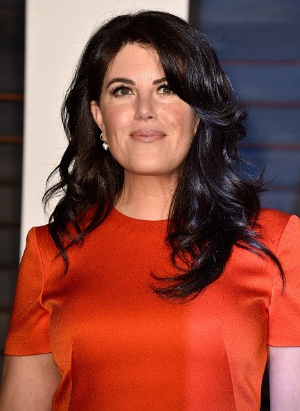 Monica Lewinsky Net Worth Celebrity Net Worth