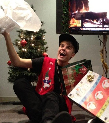 Justin Beiber donates to over 20 charities.