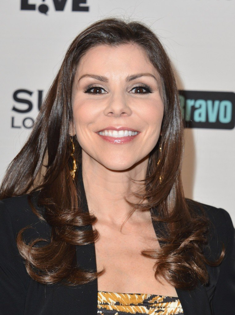 Heather Dubrow salary