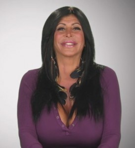 How much money does Big Ang have?