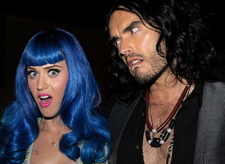 Katy Perry Russell Brand no prenup divorce