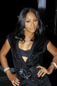 How rich is Trina Braxton?