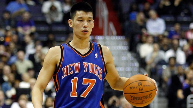 What is Jeremy Lin's salary?