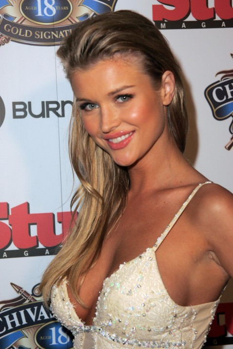 How much money is Joanna Krupa worth?