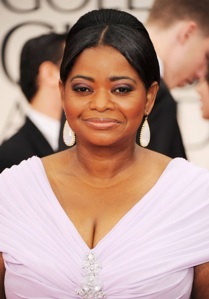 How much is Octavia Spencer worth?