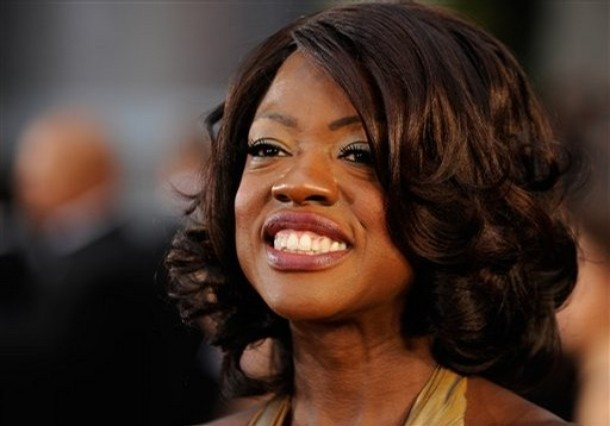 How much does Viola Davis get paid?