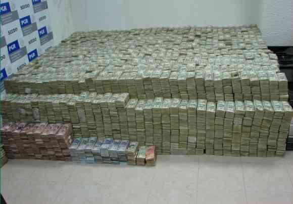 What does $207 Million Cash look Like?