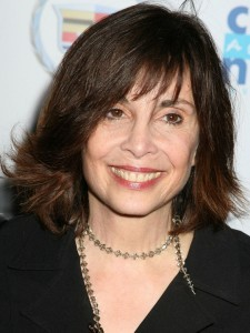 How much is Talia Shire worth?