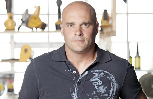 How much is Bryan Baeumler worth?