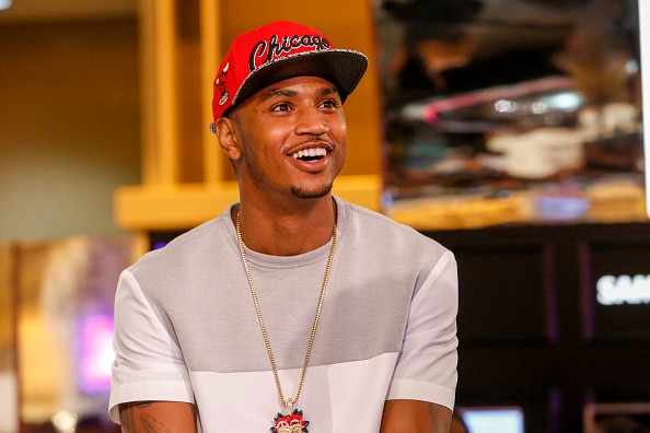 Trey Songz Sues Dave Hester