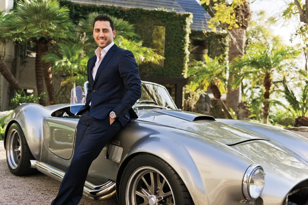 How much is Josh Altman worth?
