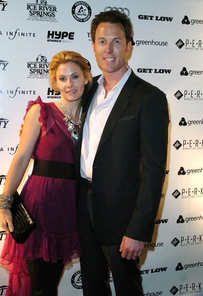 Dean and Marisa Zanuck