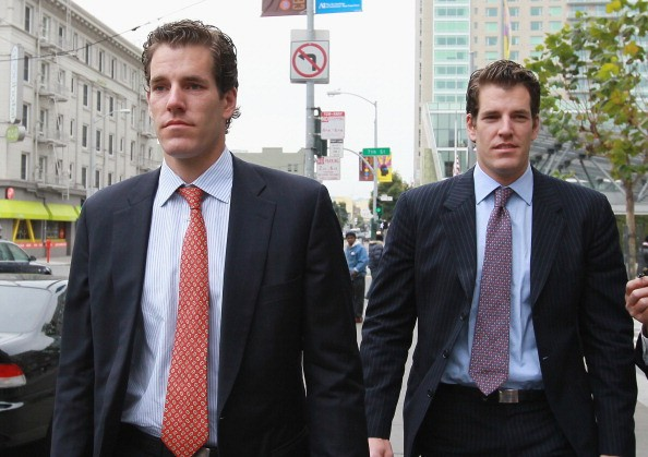 Winklevoss Twins Net Worth