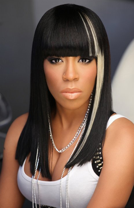 K Michelle Net Worth