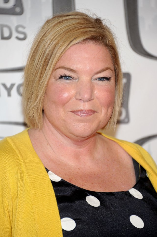 Mindy Cohn Salary