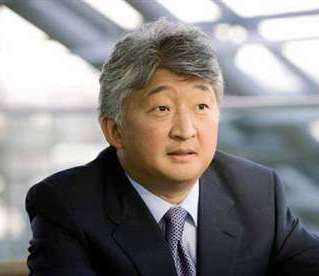 Vladimir Kim Net Worth