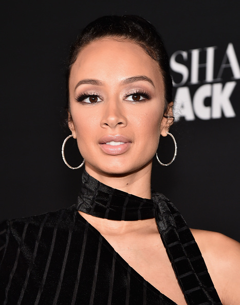 Draya Michele nudes (98 pictures), photo Selfie, YouTube, butt 2018
