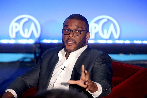 Million Dollar Cars >> Tyler Perry Reveals Secret to Success and $350 Million Net Worth   Celebrity Net Worth