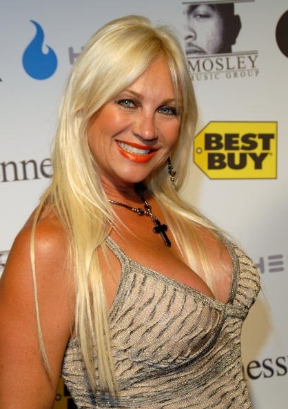 Linda Hogan Net Worth   Celebrity Net Worth