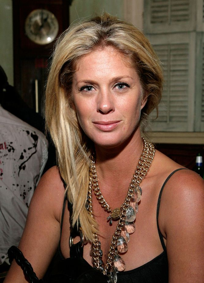 Rachel Hunter Net Worth