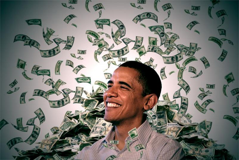 Barack Obama Net Worth