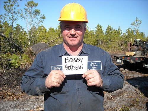 Bobby Goodson Logging