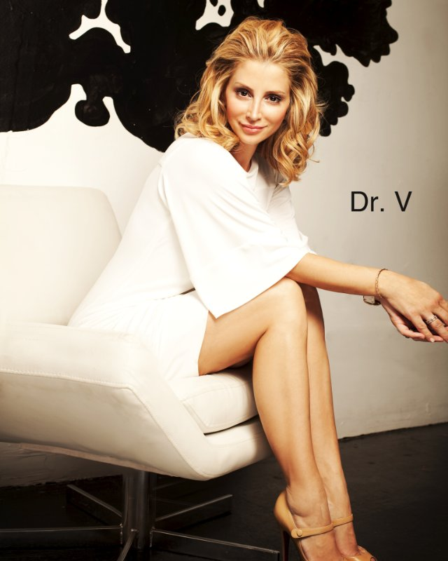 Dr. Venus Nicolino