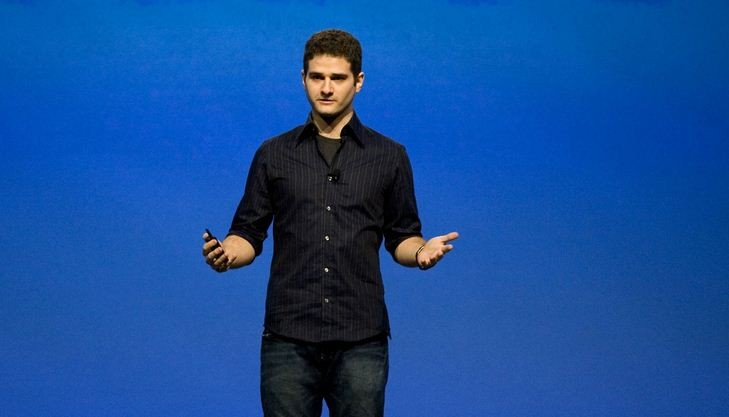 Dustin Moskovitz Facebook Founder