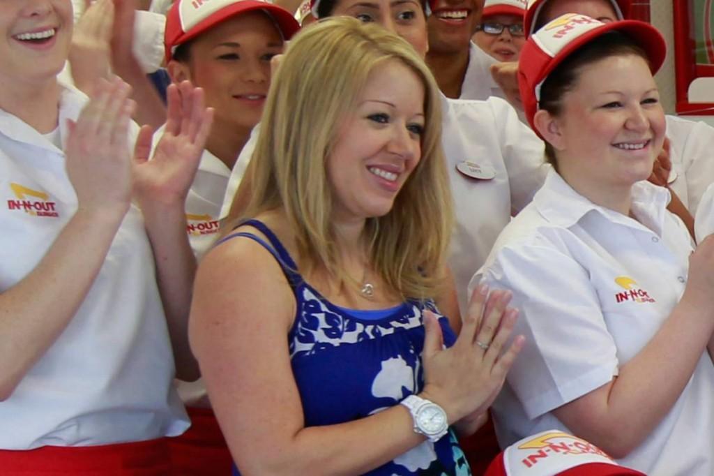 Lynsi Martinez Torres