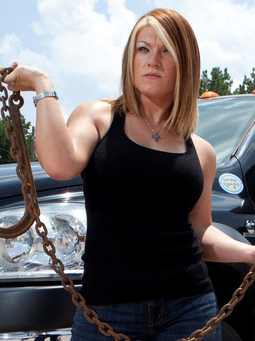 Amy Shirley Lizard Lick