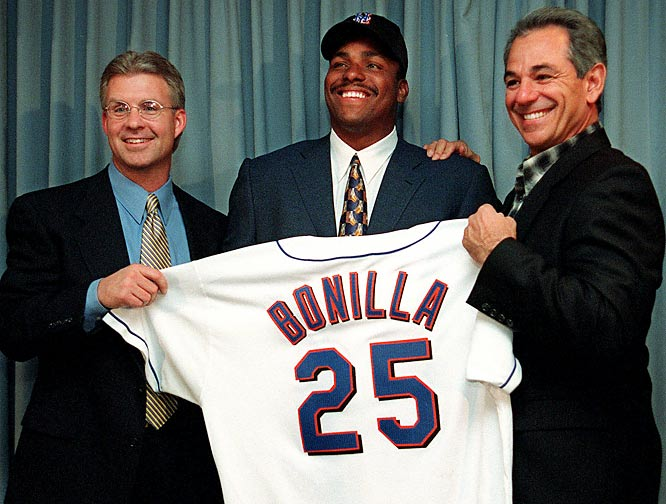 Bobby Bonilla Net Worth